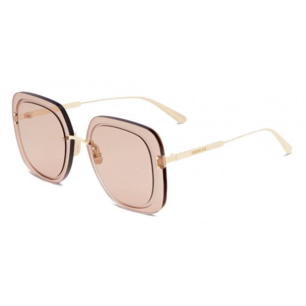 Dior - Sunglasses - UltraDior SU - Blue Gold - Dior Eyewear