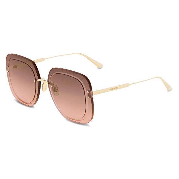 Dior - Occhiali da Sole - UltraDior SU - Nude - Dior Eyewear