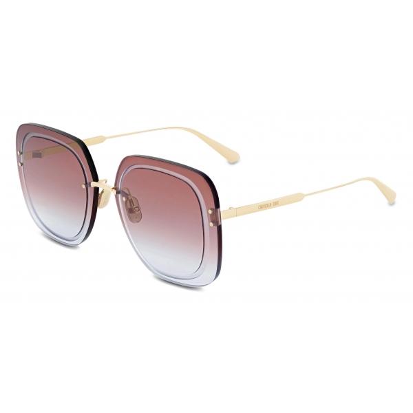 Dior - Occhiali da Sole - UltraDior SU - Marrone Rosa - Dior Eyewear