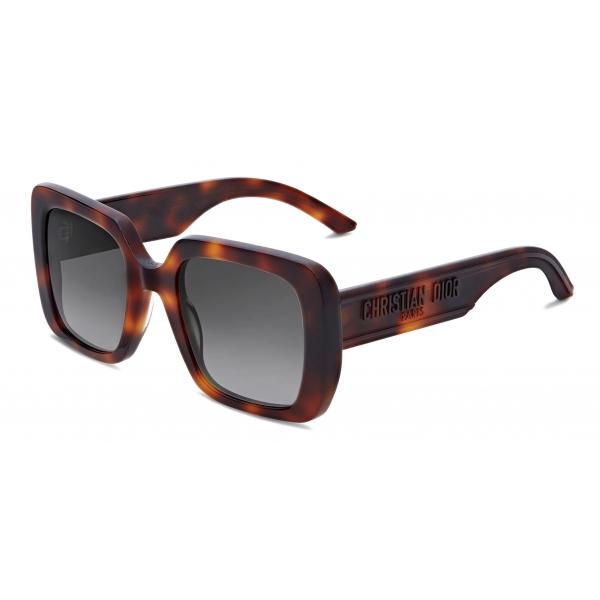 Dior - Occhiali da Sole - Wildior S3U - Nero Grigio - Dior Eyewear