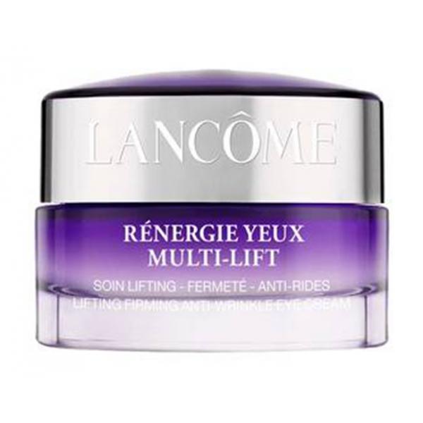 Lancôme - Rénergie Multi-Lift Contorno Occhi - Crema Effetto Lifting - Antirughe - Compattezza - Luxury - 15 ml