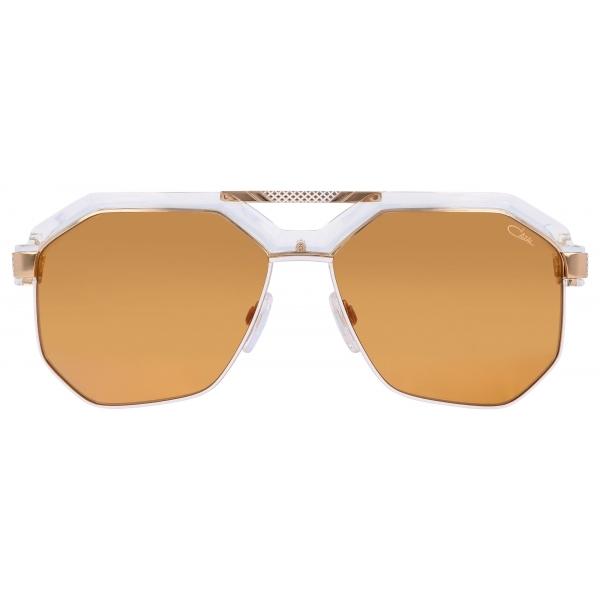 Cazal - Vintage 887 - Legendary - Blu Ghiaccio - Occhiali da Sole - Cazal Eyewear