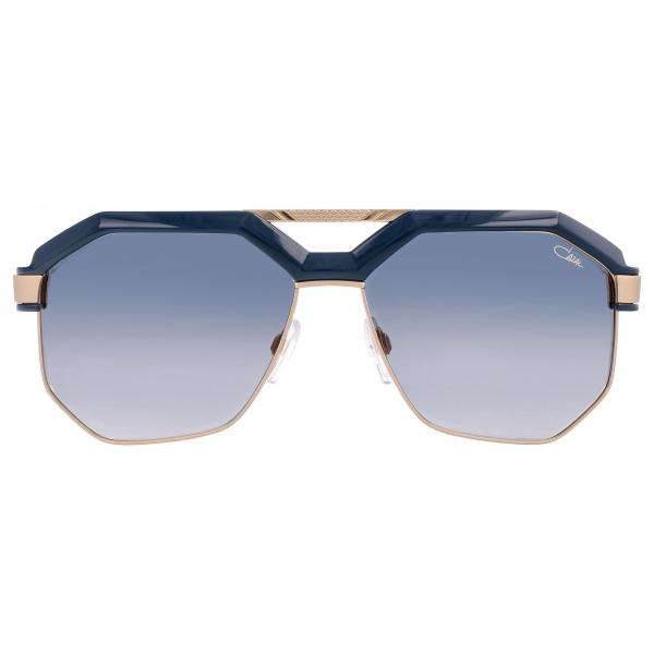 Cazal - Vintage 9092 - Legendary - Cristallo Bronzo - Occhiali da Sole - Cazal Eyewear