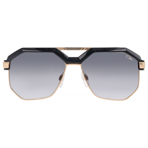 Cazal - Vintage 9092 - Legendary - Night Blue - Sunglasses - Cazal Eyewear
