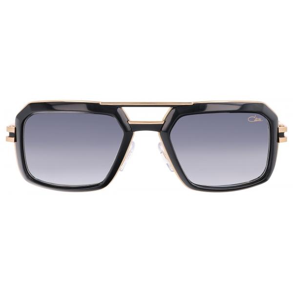 Cazal - Vintage 9092 - Legendary - Black Grey - Sunglasses - Cazal Eyewear