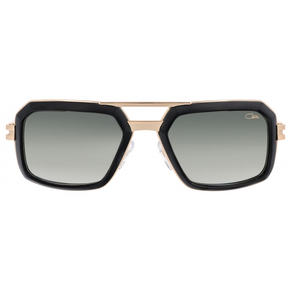 Cazal - Vintage 9094 - Legendary - Crystal Grey - Sunglasses - Cazal Eyewear