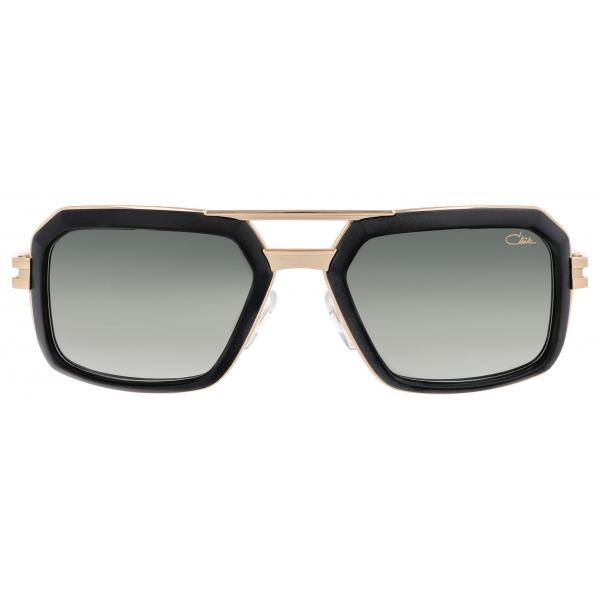 Cazal - Vintage 9094 - Legendary - Cristallo Grigio - Occhiali da Sole - Cazal Eyewear