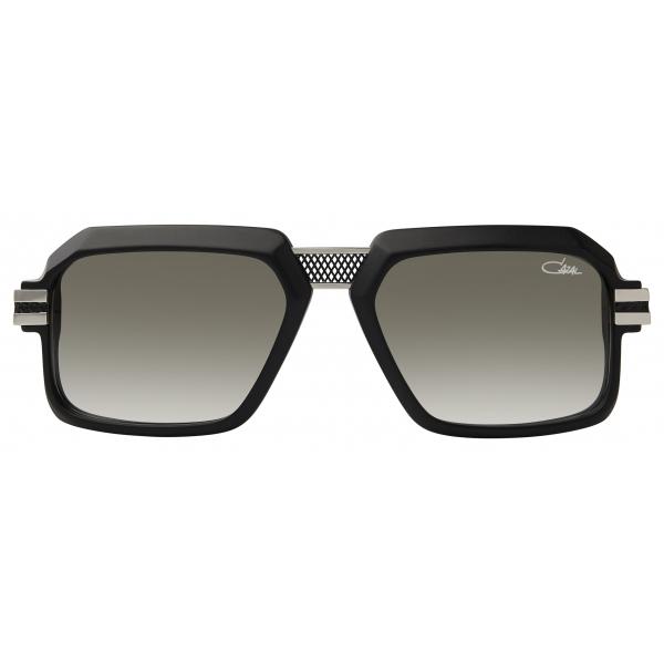 Cazal - Vintage 8039 - Legendary - Cristallo Bicolore Grigio - Occhiali da Sole - Cazal Eyewear