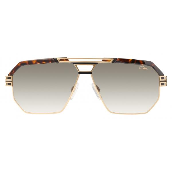Cazal - Vintage 9082 - Legendary - Grey Bicolour - Sunglasses - Cazal Eyewear