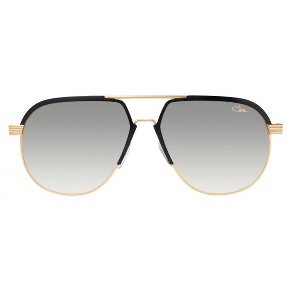 Cazal - Vintage 9082 - Legendary - Havana Oro Verde - Occhiali da Sole - Cazal Eyewear