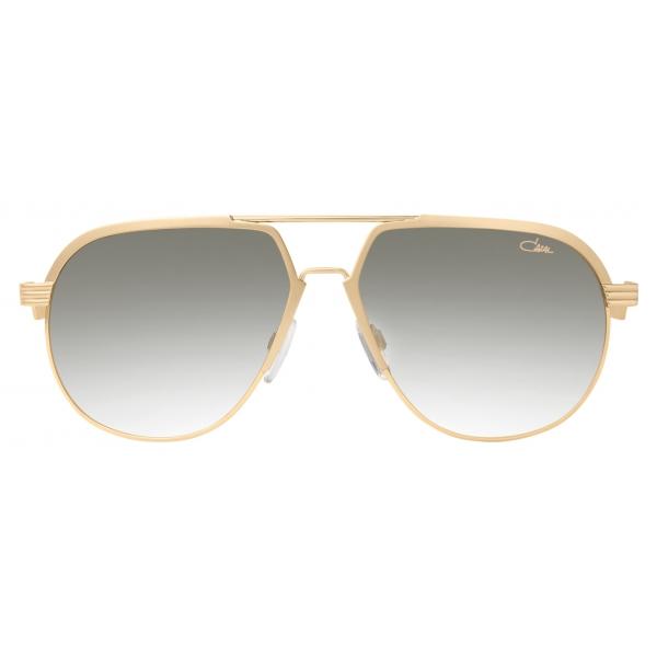 Cazal - Vintage 9083 - Legendary - Bicolore Grigio - Occhiali da Sole - Cazal Eyewear