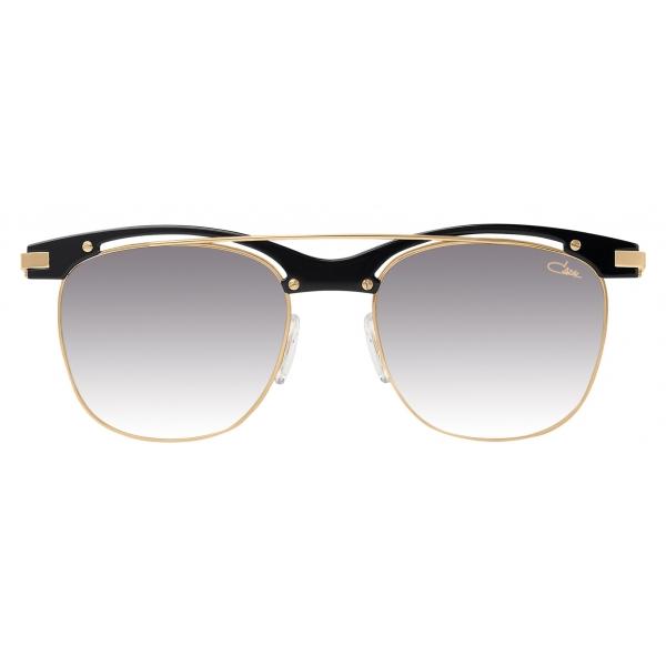 Cazal - Vintage 9083 - Legendary - Gold Grey - Sunglasses - Cazal Eyewear