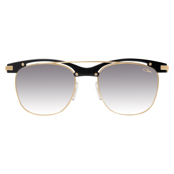 Cazal - Vintage 9083 - Legendary - Oro Grigio - Occhiali da Sole - Cazal Eyewear