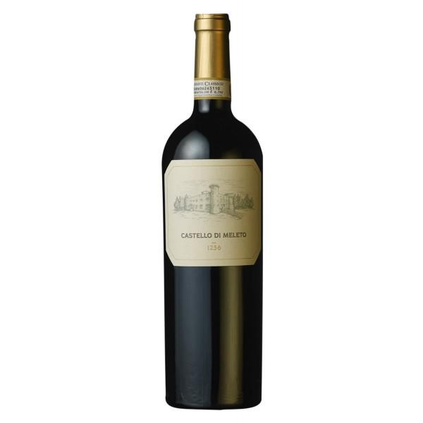 Castello di Meleto - Chianti Classico Gran Selezione D.O.C.G. - 2012  - Double Magum - 3 l