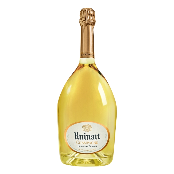 Ruinart Champagne 1729 - Blanc de Blancs - Magnum - Chardonnay - Luxury Limited Edition - 1,5 l