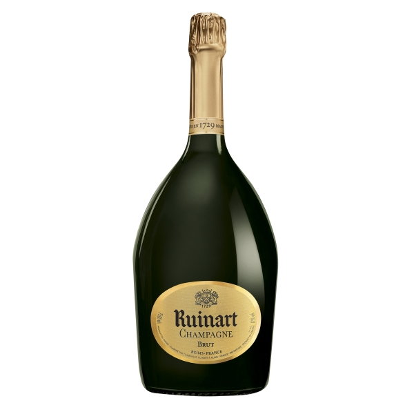 "Ruinart Champagne 1729 - ""R"" de Ruinart - Magnum - Chardonnay - Luxury Limited Edition - 1,5 l"