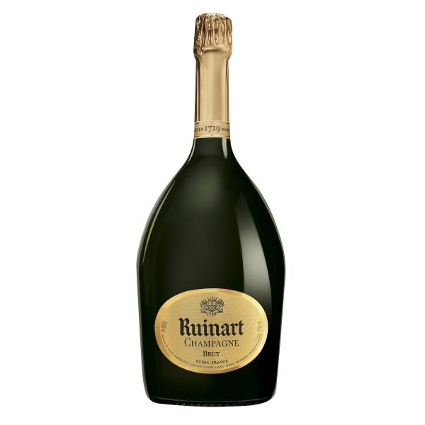 "Ruinart Champagne 1729 - ""R"" de Ruinart - Magnum - Chardonnay - Luxury Limited Edition - 1,5 l"