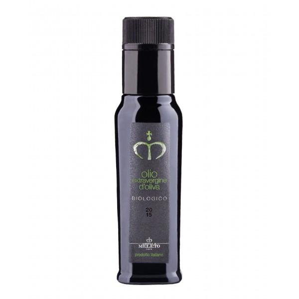 Castello di Meleto - Extra Virgin Olive Oil Organic - 100 ml
