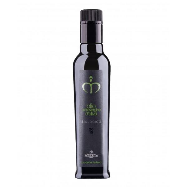 Castello di Meleto - Extra Virgin Olive Oil Organic - 250 ml