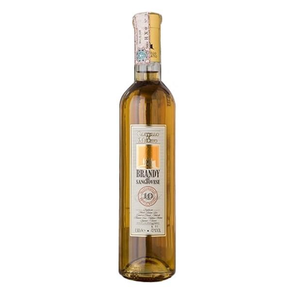 Castello di Meleto - Brandy Di Sangiovese - 500 ml