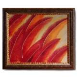 Corrado Novello - Aesthetic Research - Red Pens
