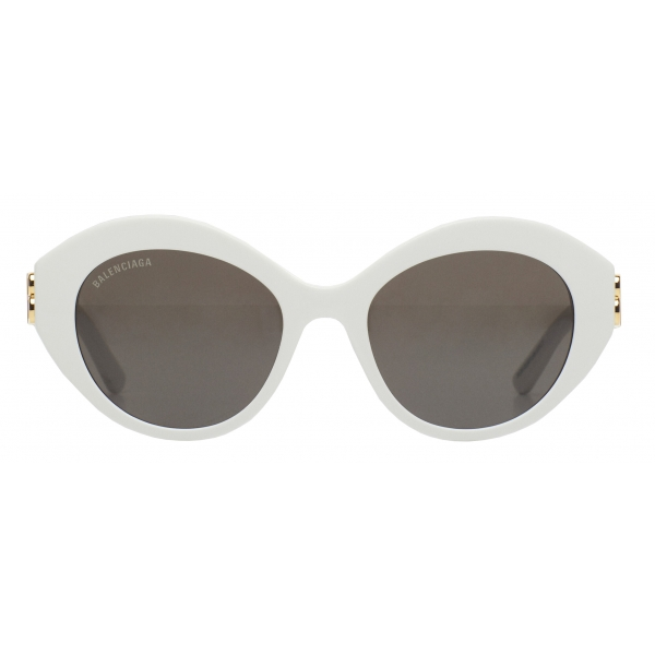 Balenciaga - Power Butterfly Sunglasses - Brown - Sunglasses - Balenciaga Eyewear