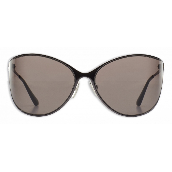 Balenciaga - Dynasty Cat Sunglasses - Black - Sunglasses - Balenciaga Eyewear