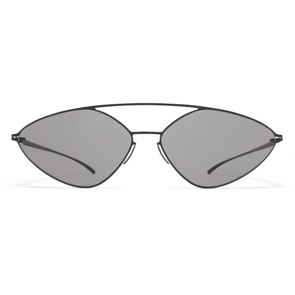 Mykita - MMESSE023 - Mykita & Maison Margiela - Beige Nude - Metal Collection - Occhiali da Sole - Mykita Eyewear