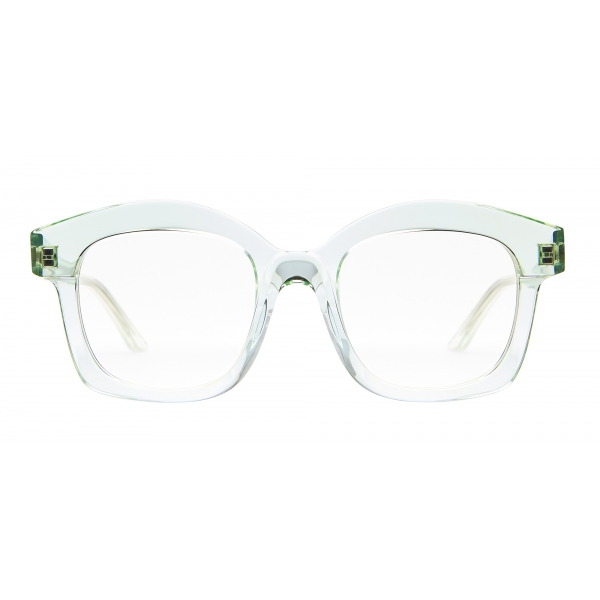 Kuboraum - Mask K28 - Menta - K28 MT - Occhiali da Vista - Kuboraum Eyewear