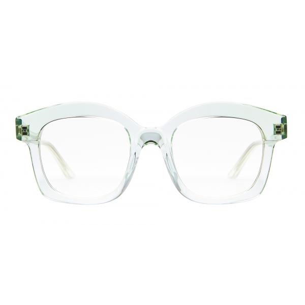Kuboraum - Mask K28 - Mint - K28 MT - Optical Glasses - Kuboraum Eyewear