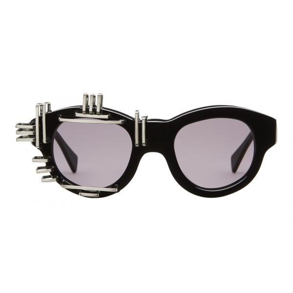 Kuboraum - Mask L2 - Interstellar - L2 BS AI - Sunglasses - Kuboraum Eyewear