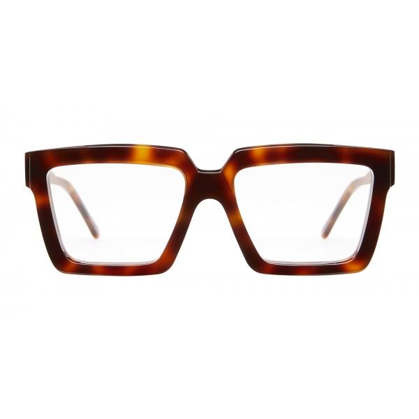 Kuboraum - Mask K26 - Havana - K26 HA - Occhiali da Vista - Kuboraum Eyewear