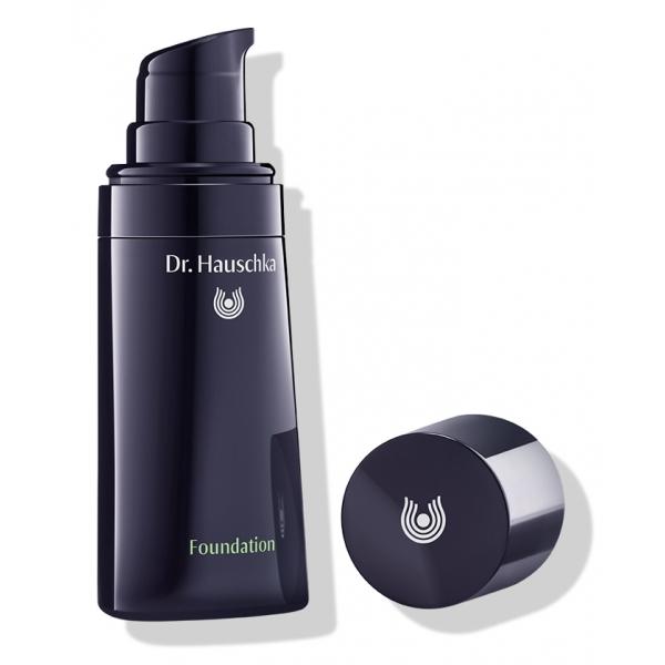Dr. Hauschka - Foundation - Cosmesi Professionale Luxury