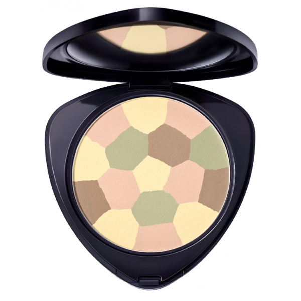 Dr. Hauschka - Colour Correcting Powder - Professional Luxury Cosmetics