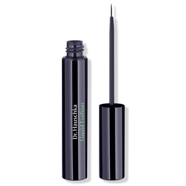 Dr. Hauschka - Liquid Eyeliner - Professional Luxury Cosmetics