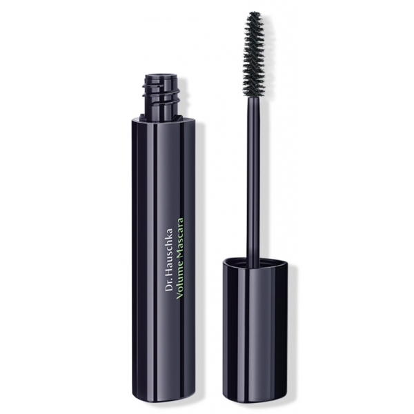 Dr. Hauschka - Volume Mascara - Professional Luxury Cosmetics