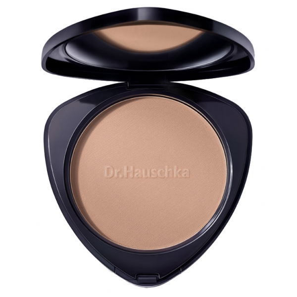 Dr. Hauschka - Bronzing Powder - Professional Luxury Cosmetics