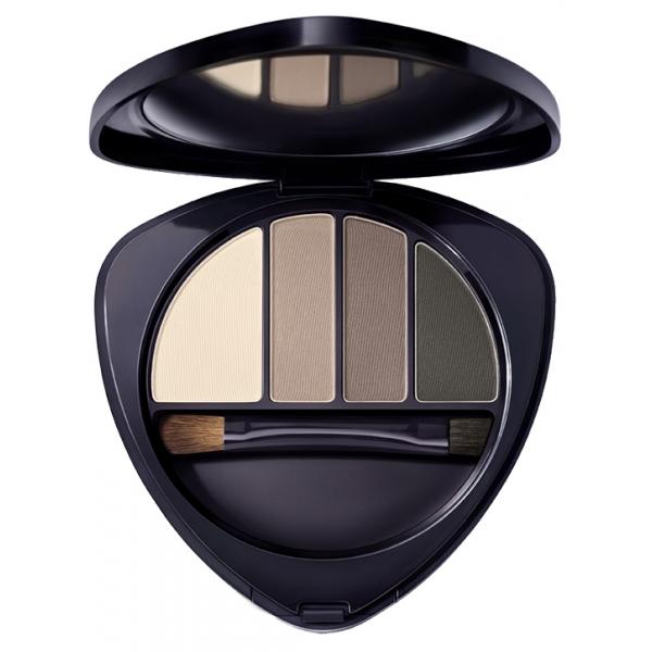 Dr. Hauschka - Eye & Brow Palette - Cosmesi Professionale Luxury