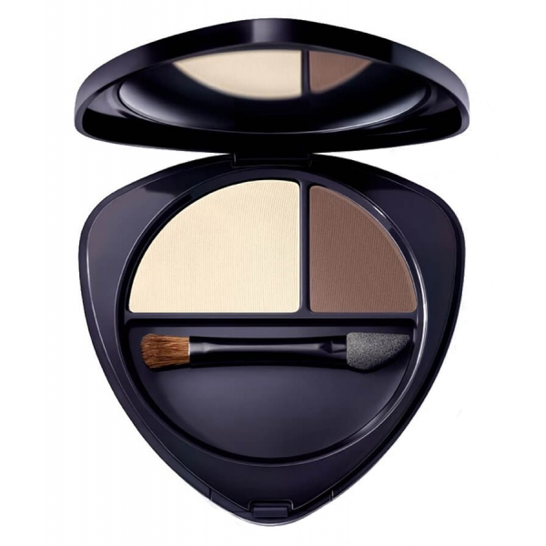Dr. Hauschka - Eyeshadow Palette Duo 01 - Cosmesi Professionale Luxury