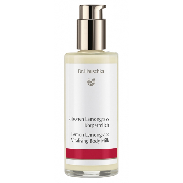 Dr. Hauschka - Gift Set: Refreshing - Enlivening Body Care - Professional Luxury Cosmetics