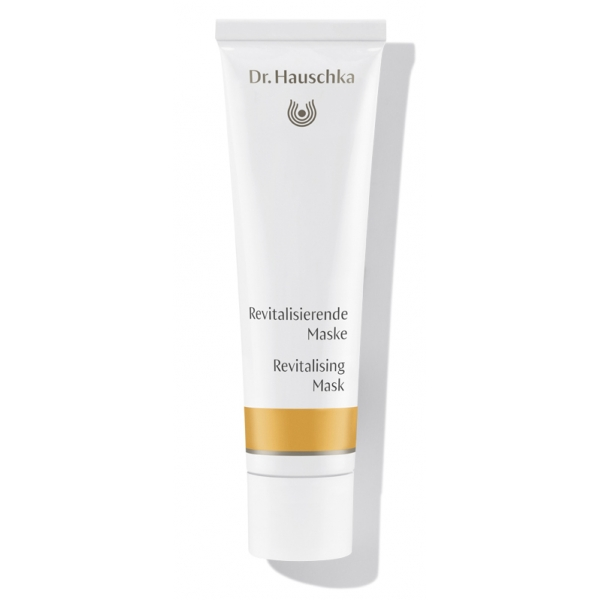 Dr. Hauschka - Gift Set: Your Time Out - Invigorating Face Care - Professional Luxury Cosmetics