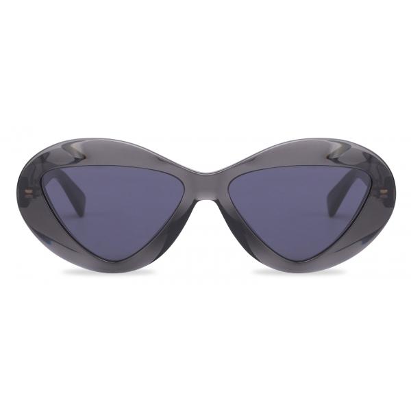 Moschino - Occhiali da Sole Frame - Oro - Moschino Eyewear