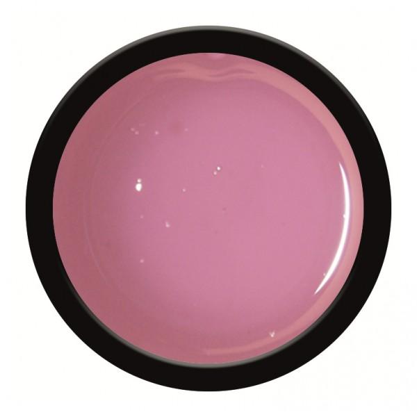 Crisavì Luxury Nail - Mono Gel Rose - Monophasic Builder - Crisavì Gel Lux Line - 15 ml