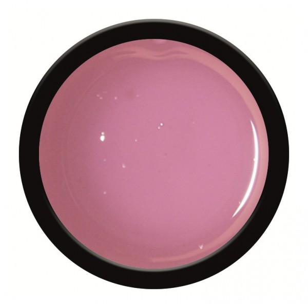 Crisavì Luxury Nail - Mono Gel Rose - Costruttori Monofasici - Linea Gel Crisavì Lux - 15 ml