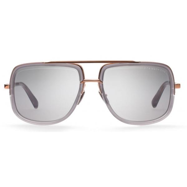 DITA - Mach-One Limited Edition - Grigio Chiaro - DRX-2030 - Occhiali da Sole - DITA Eyewear