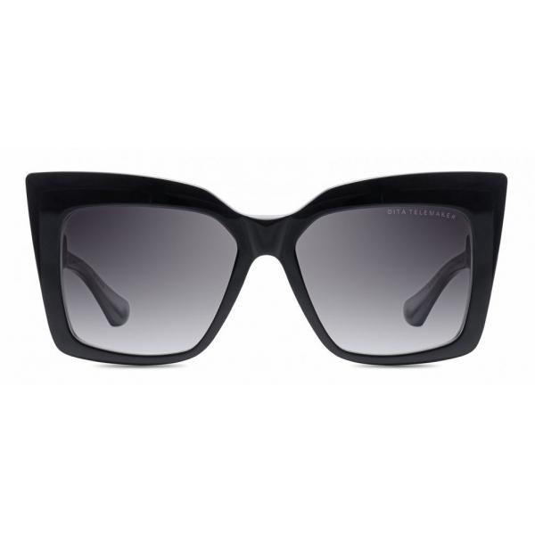DITA - Telemaker - Black - DTS704 - Sunglasses - DITA Eyewear