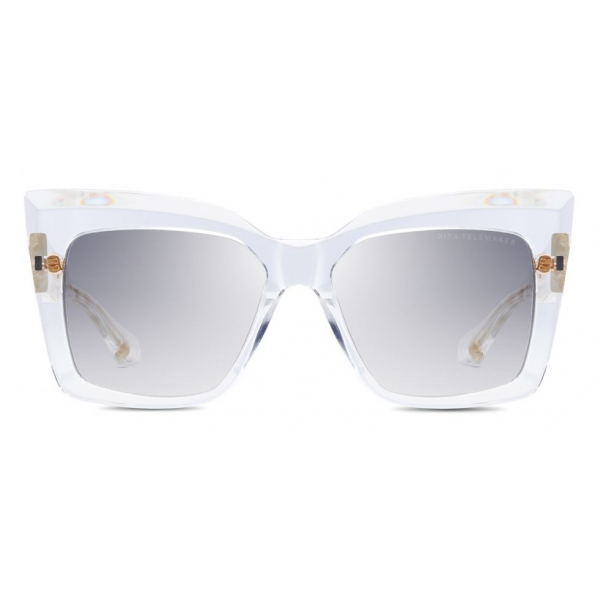 DITA - Telemaker - Cristal - DTS704 - Sunglasses - DITA Eyewear