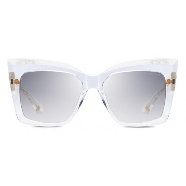 DITA - Telemaker - Cristallo - DTS704 - Occhiali da Sole - DITA Eyewear