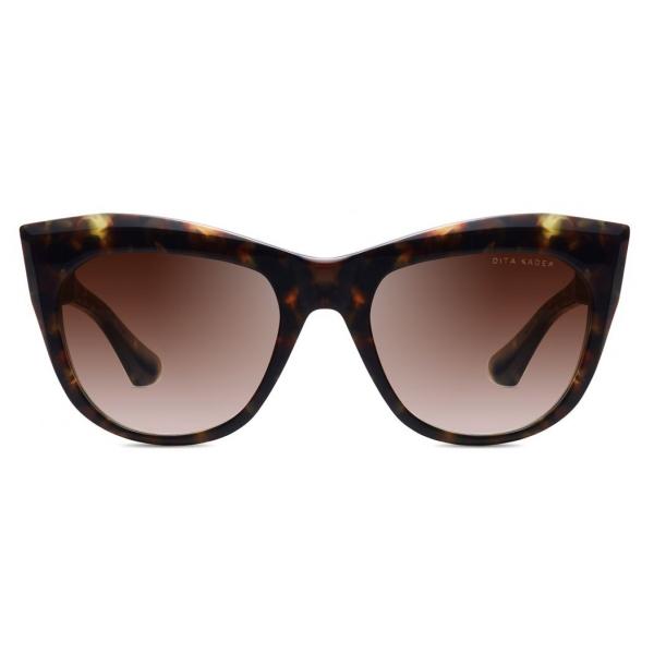 DITA - Kader - Black - DTS705 - Sunglasses - DITA Eyewear