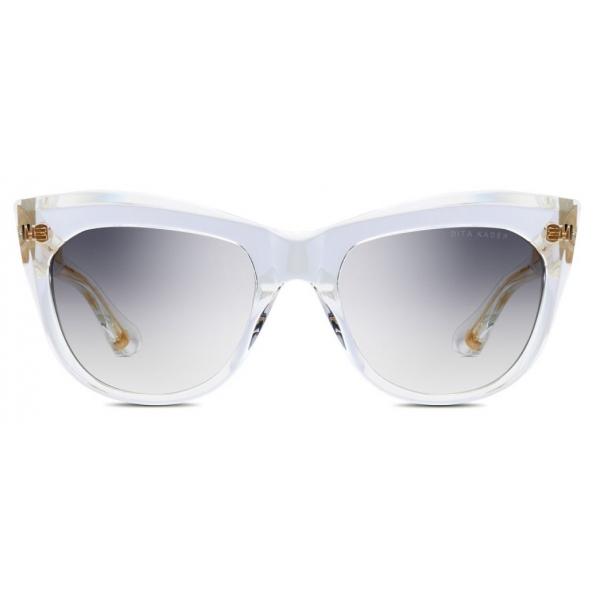 DITA - Kader - Cristallo - DTS705 - Occhiali da Sole - DITA Eyewear